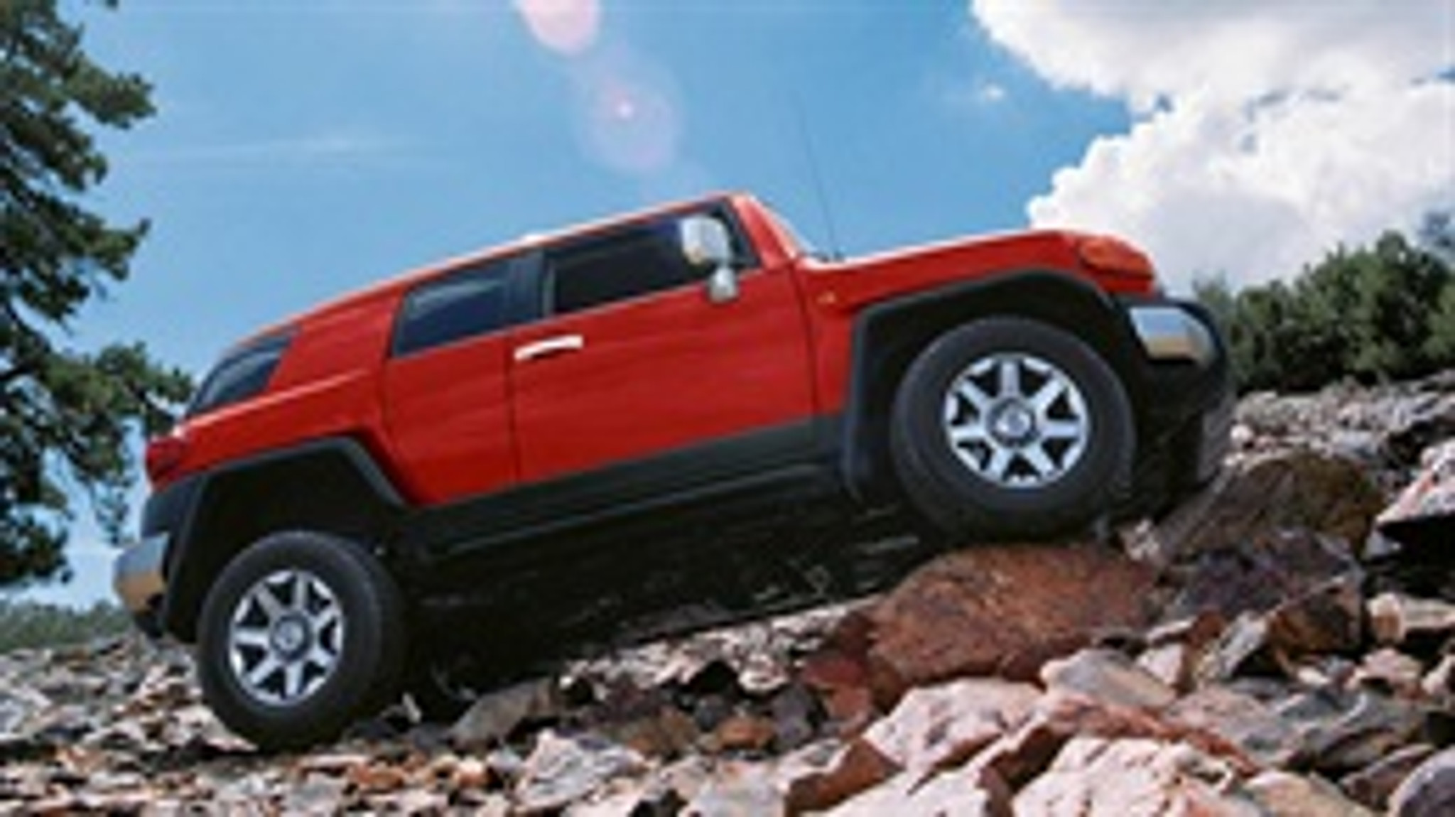 Off-roading tips & tricks for taking your 4WD out | Phil Gilbert Toyota