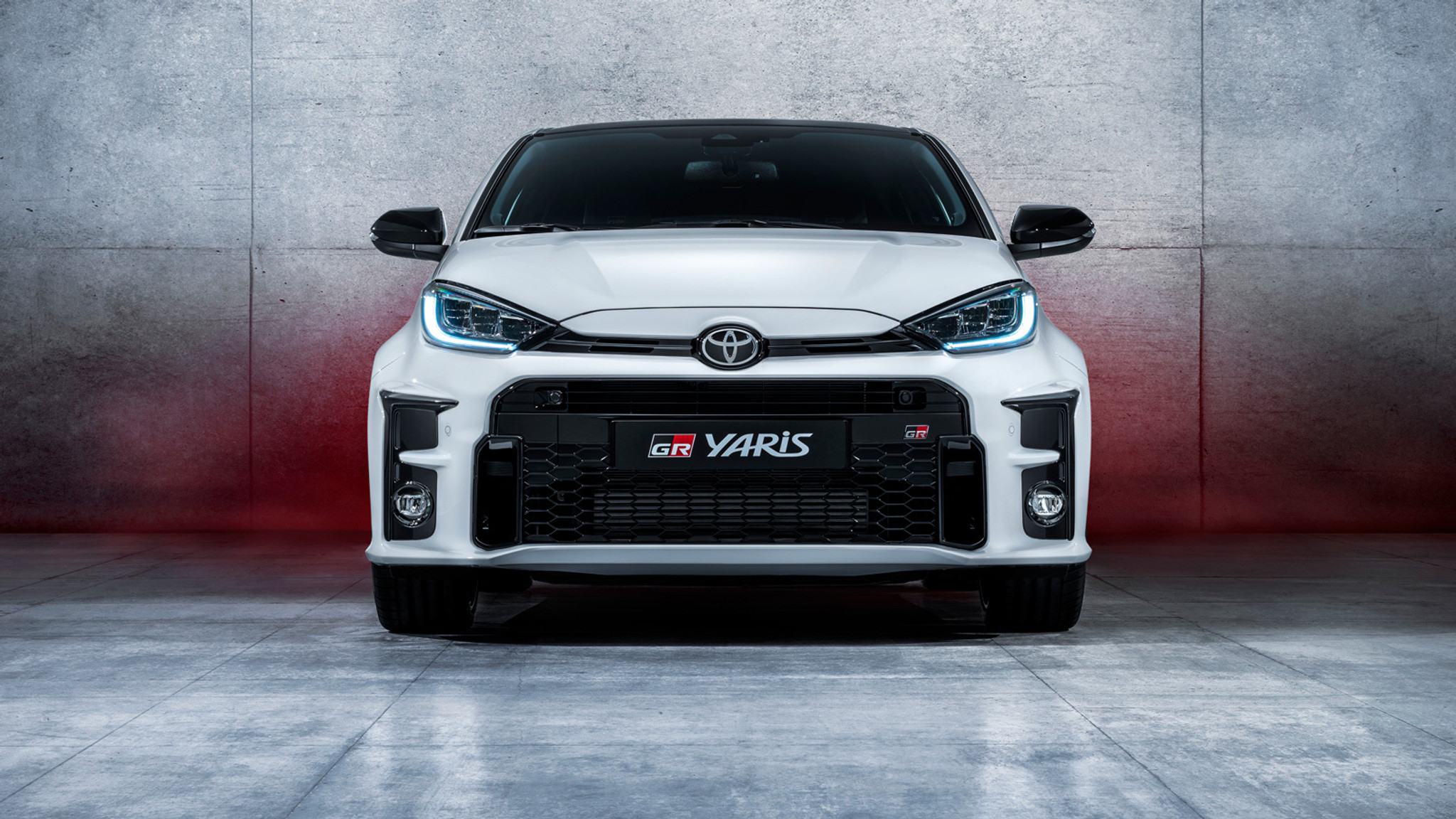 Toyota invests in GR Yaris - Press Release   Phil Gilbert Toyota