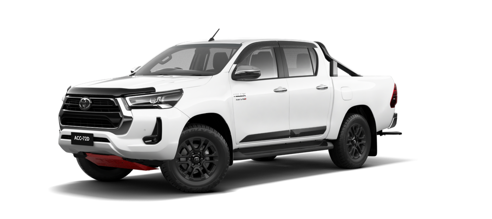 2020 HiLux New accessories - Make it yours | Phil Gilbert Toyota