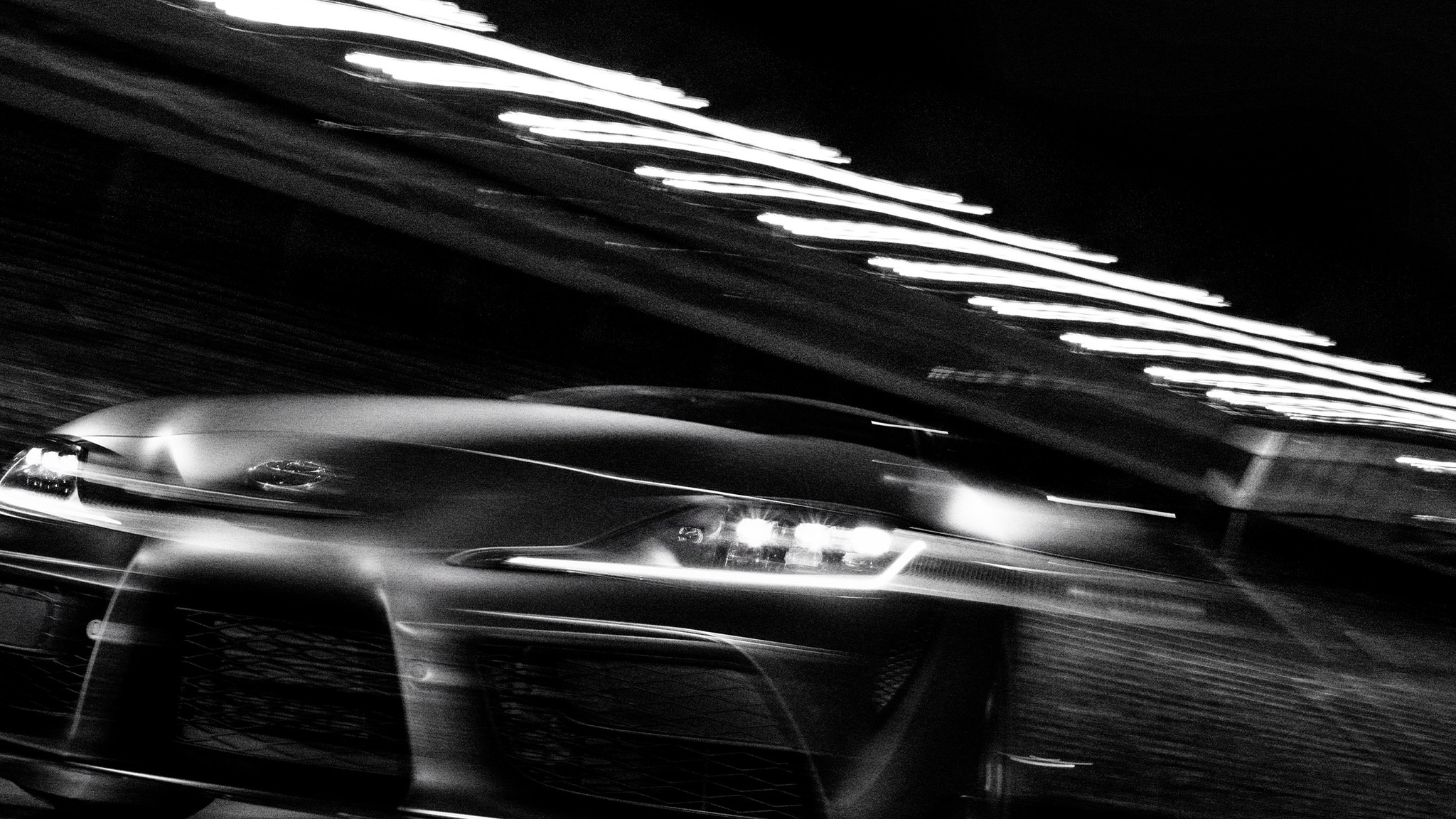 Story of GR Supra | Phil Gilbert Toyota