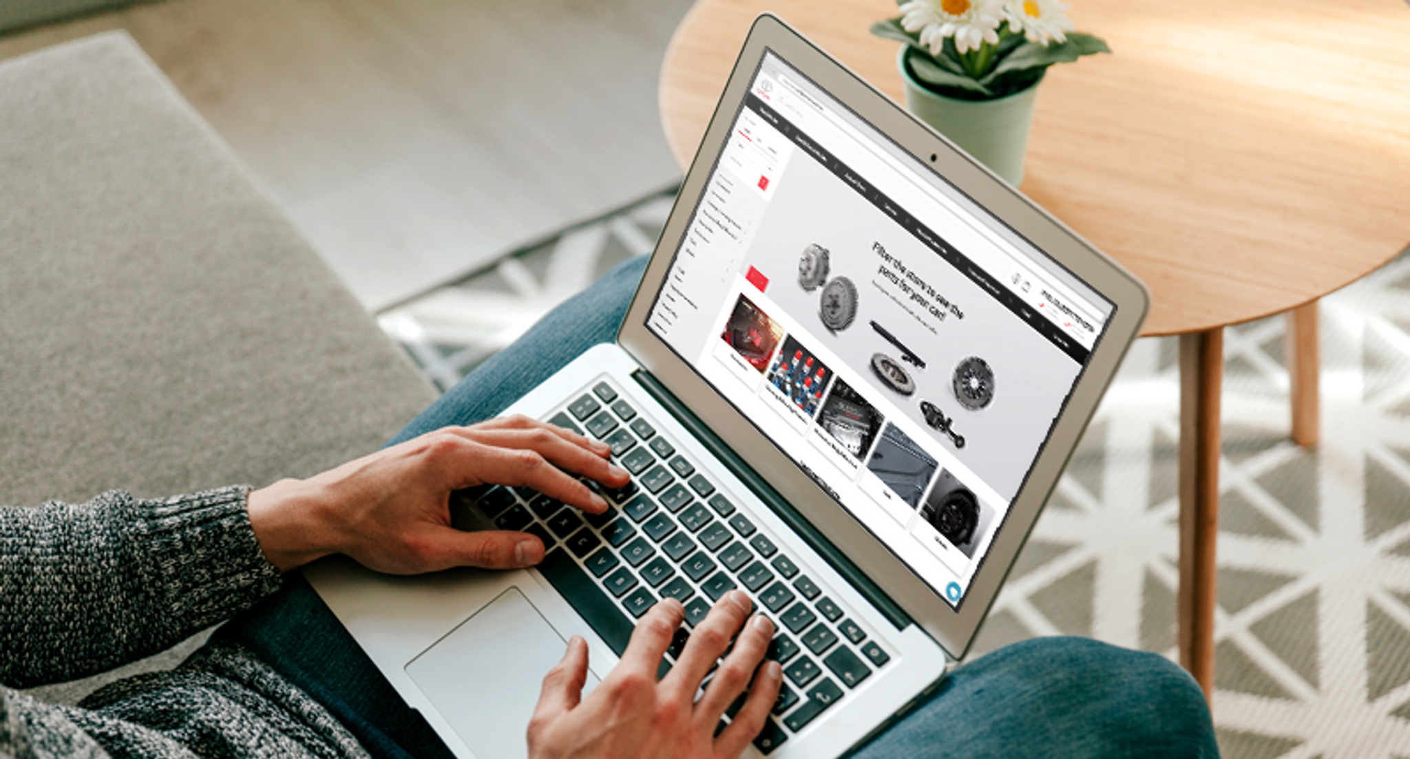 Making Buying Car Parts Easier For You   Phil Gilbert Toyota
