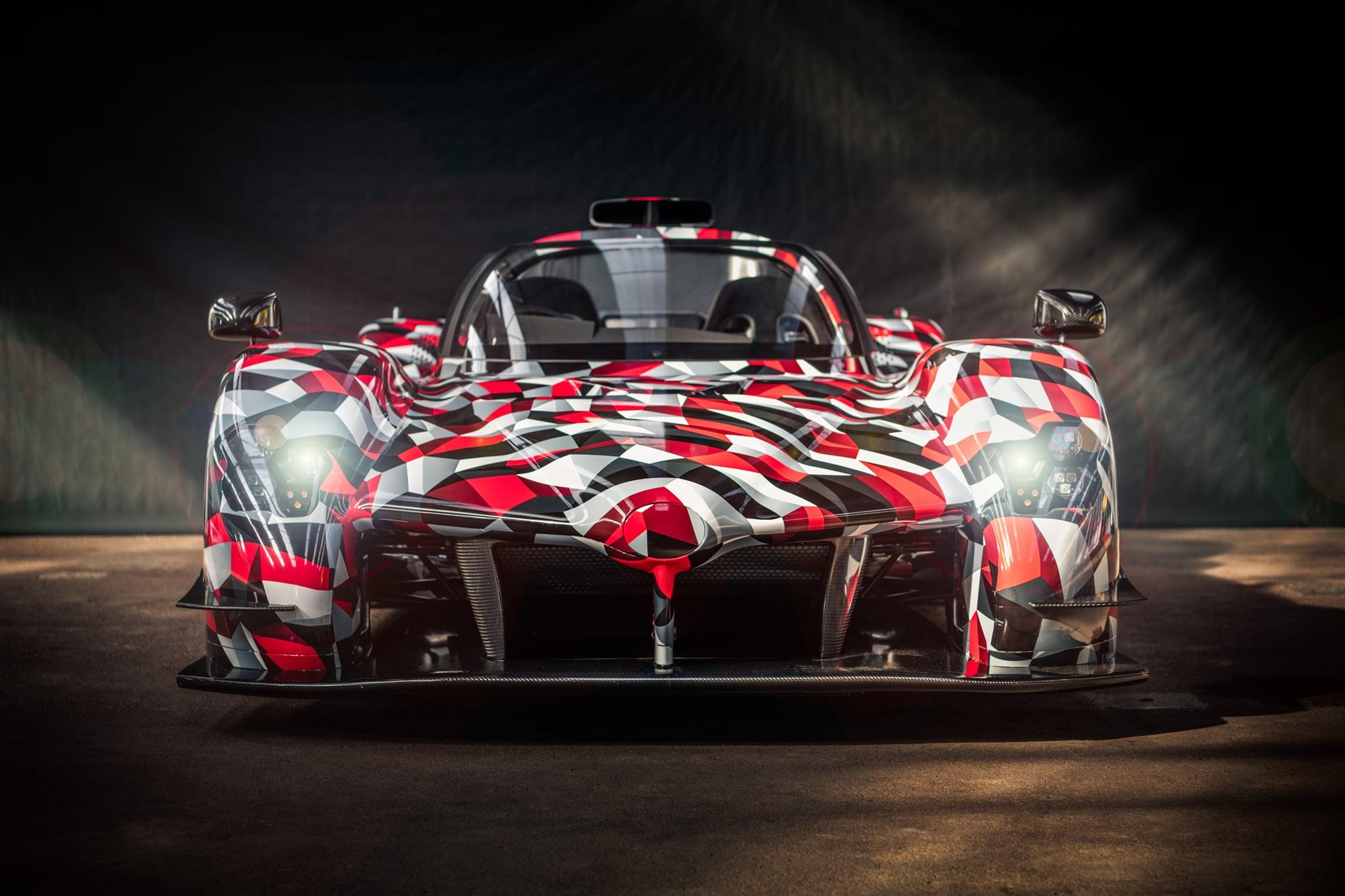 Born at Le Mans: Toyota GR Super Sport Hypercar | Phil Gilbert Toyota