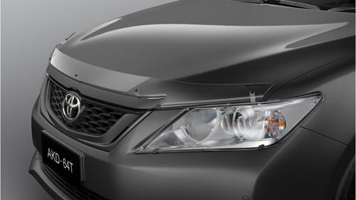 Headlamp Covers - Part no. TOPZQ1433130