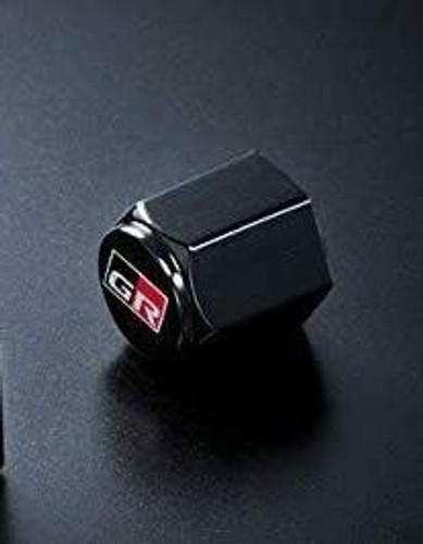 GR Valve Cap - Part no. TO0845700090