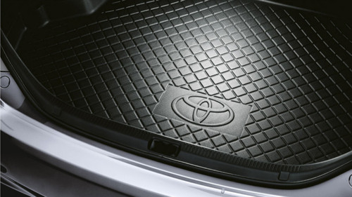 Boot Liner - Part no. TOPZQ2012380