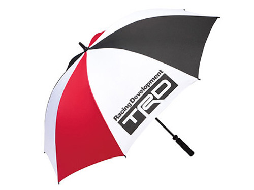 TRD Umbrella - Part no. NG08238SP015