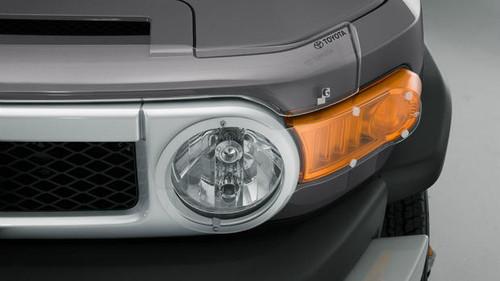 Headlight Protectors - Part no. TOPZQ1460120