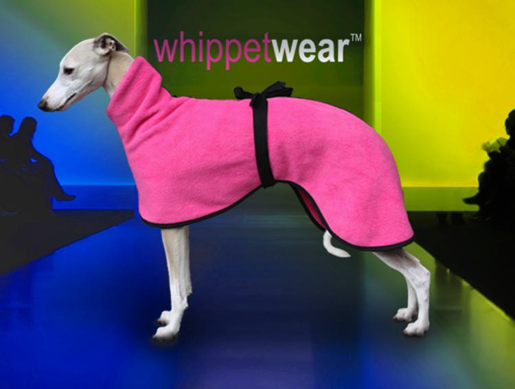 Kiss Whippet Sleep Coat