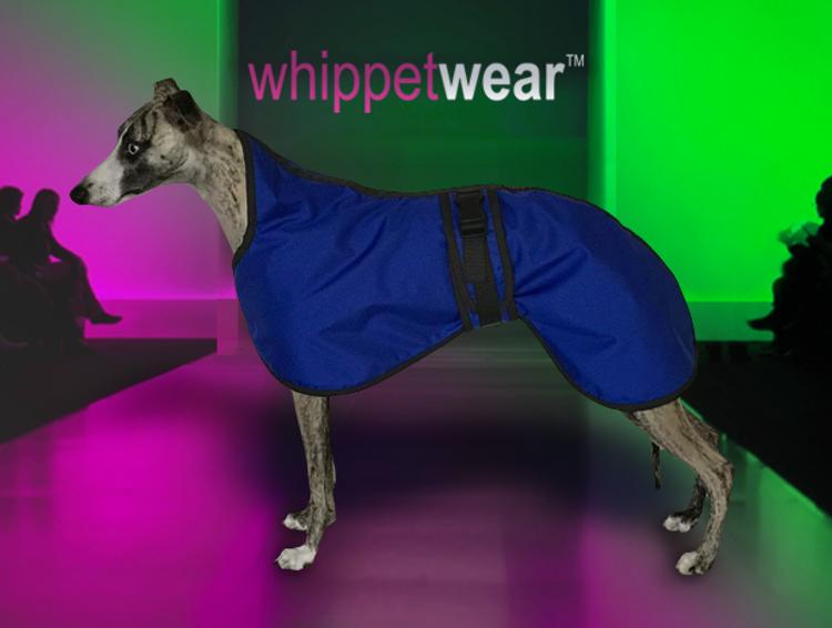 Speed Whippet Walking Coat
