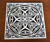 Sullivan Trivet with optional set of four matching coasters