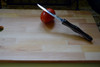 Who is Coming to Dinner  Cutting Board
