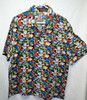 "Avenger Eyes100% Cotton Hawaiian Shirt Medium (38""-40"")"