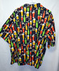 "Beer! 100% Cotton Hawaiian Shirt 2X (50""-52"")"