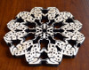 Frog Trivet with optional set of four matching coasters