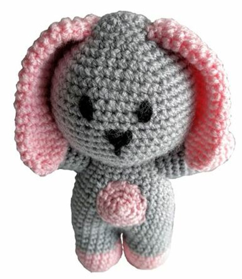 Crochet Pattern - Bunny the Rabbit