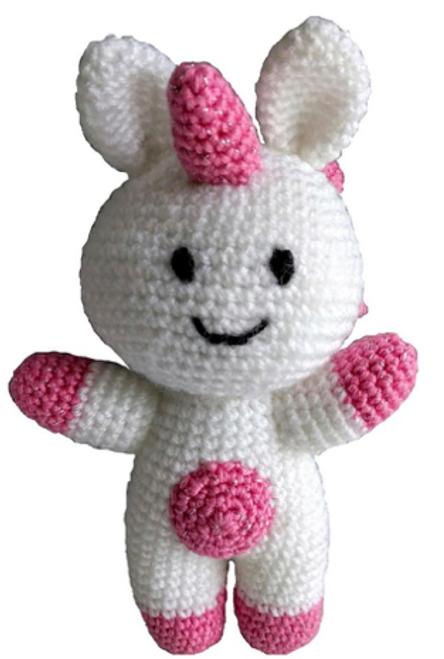 Crochet Pattern - Sparkles the Unicorn