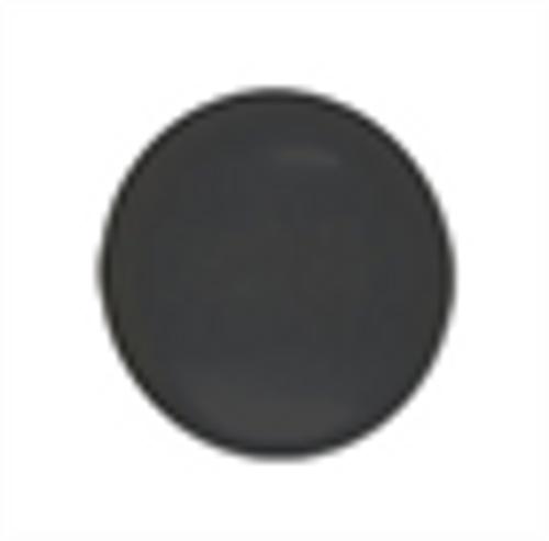 Black Shiny Button
