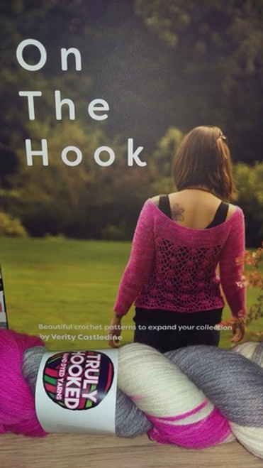On The Hook Pattern Book