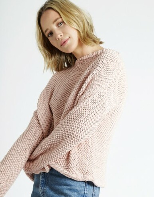 Wool and the Gang Julia Sweater