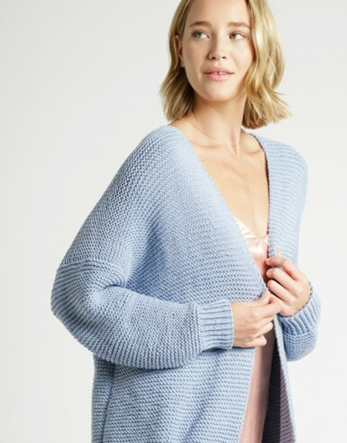Wool and the Gang Vivienne Cardigan
