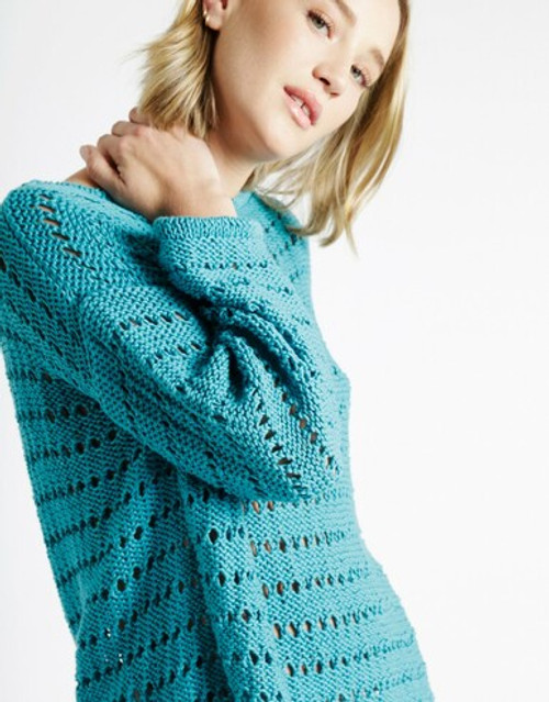 Wool and the Gang Cosmic Sweater