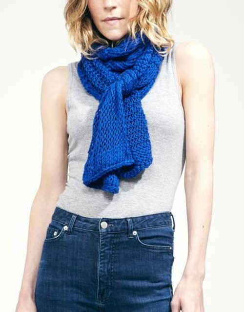 Wool and the Gang Lacey Sissi Scarf