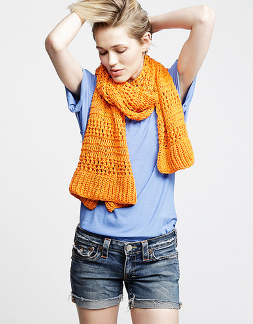 Wool and the Gang Solange Scarf