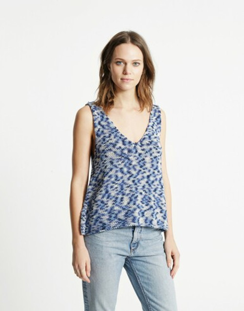 Wool and the Gang Lucky Star Tank