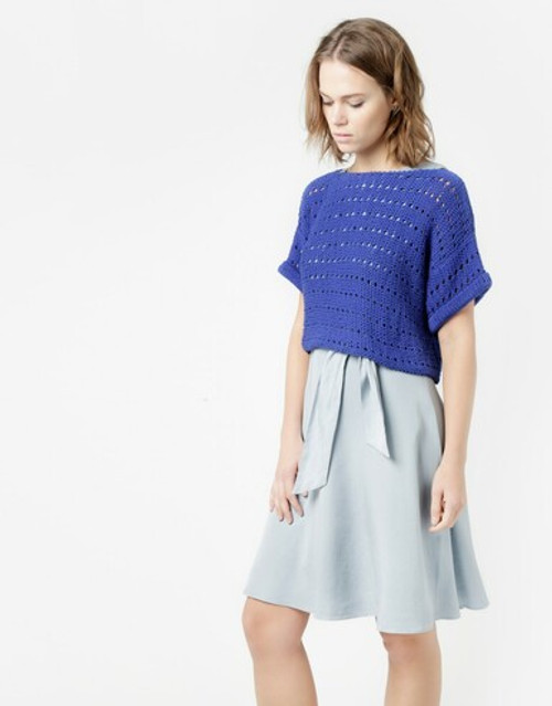 Wool and the Gang Diana Sweater