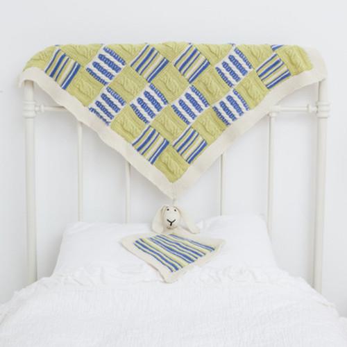 Bambin Blanket and Comforter