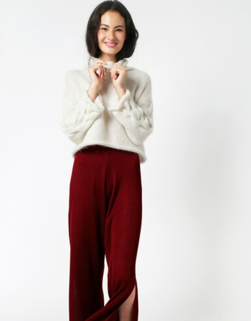 Wool and the Gang Lady Soul Sweater