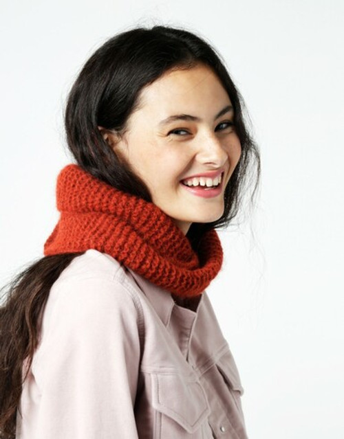 Wool and the Gang My Babe Snood