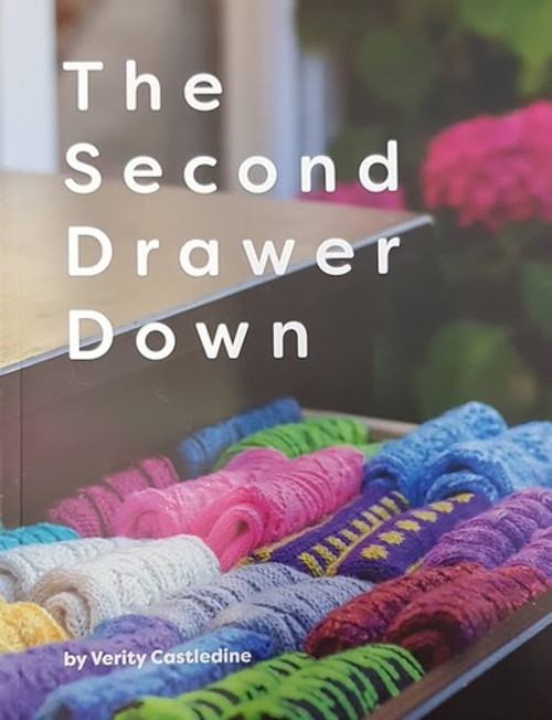 The Second Drawer Down Book