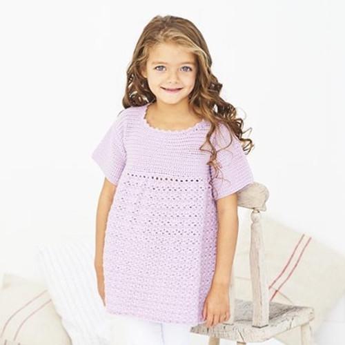 Stylecraft Pattern 9607 - Dresses