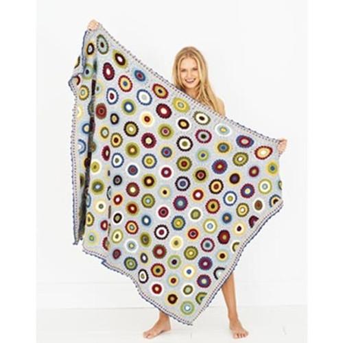 Stylecraft Pattern 9613 - Blanket