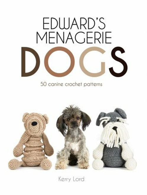 Edward's Menagerie Dogs by Kerry Lord