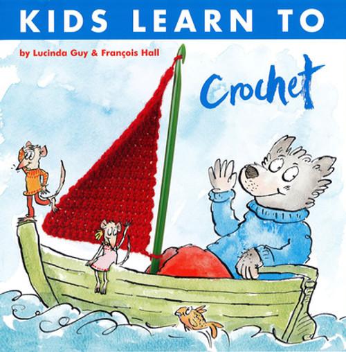 Kid's Learn to Crochet