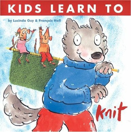Kid's Learn to Knit