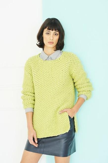 Stylecraft Pattern 9787 - Sweaters