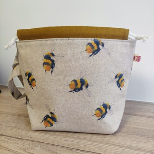 Project Bags from Dolls Designs