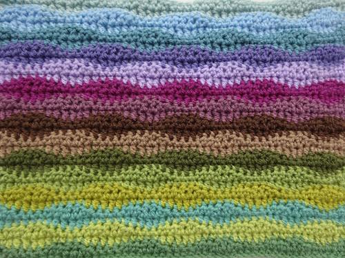 Attic24 Moorland Blanket - Yarn Pack