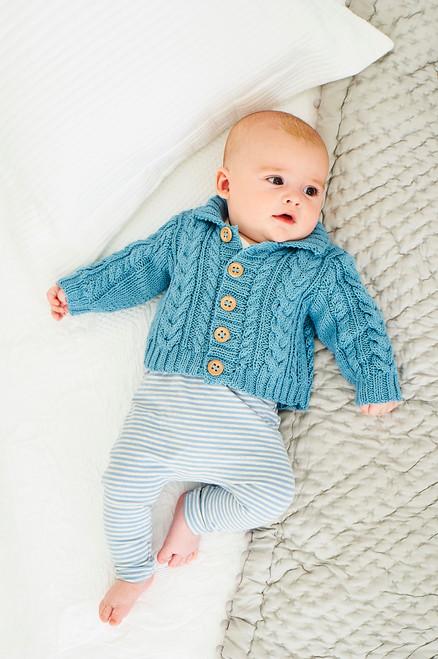 Stylecraft Pattern 9833 - Cardigans