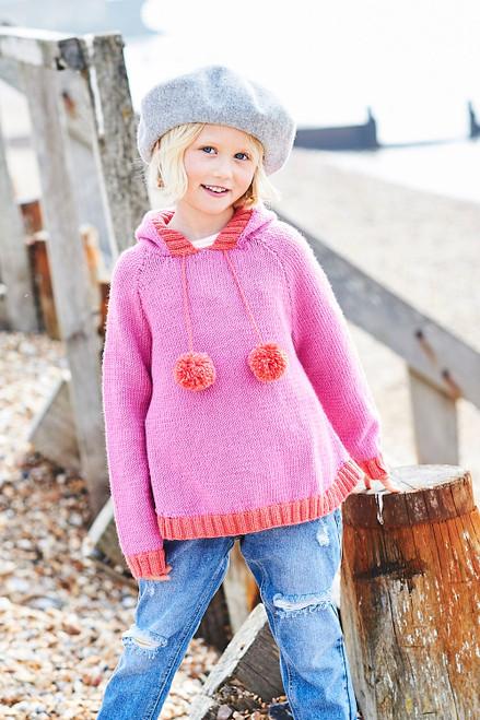 Stylecraft Pattern 9703 - Sweaters
