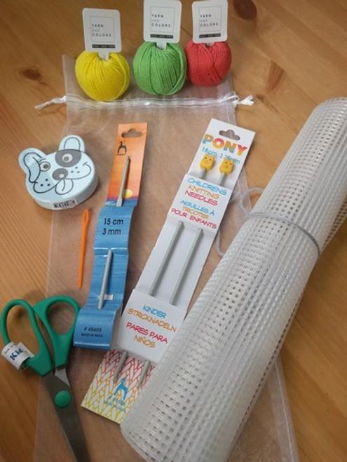 Kids Craft Kit