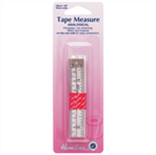 Hemline Fabric Tape Measure
