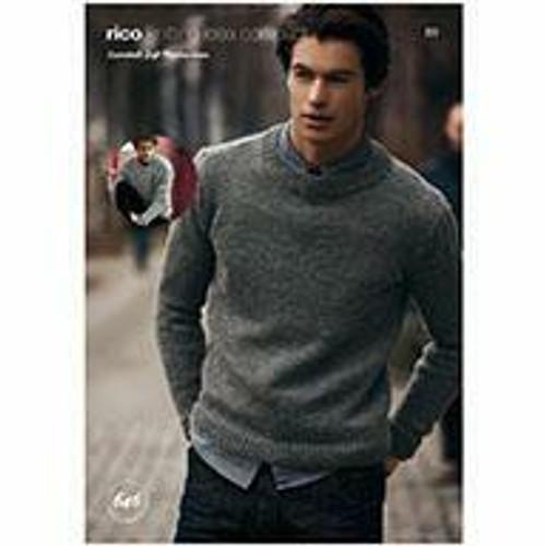 Rico Pattern 646 - Sweaters