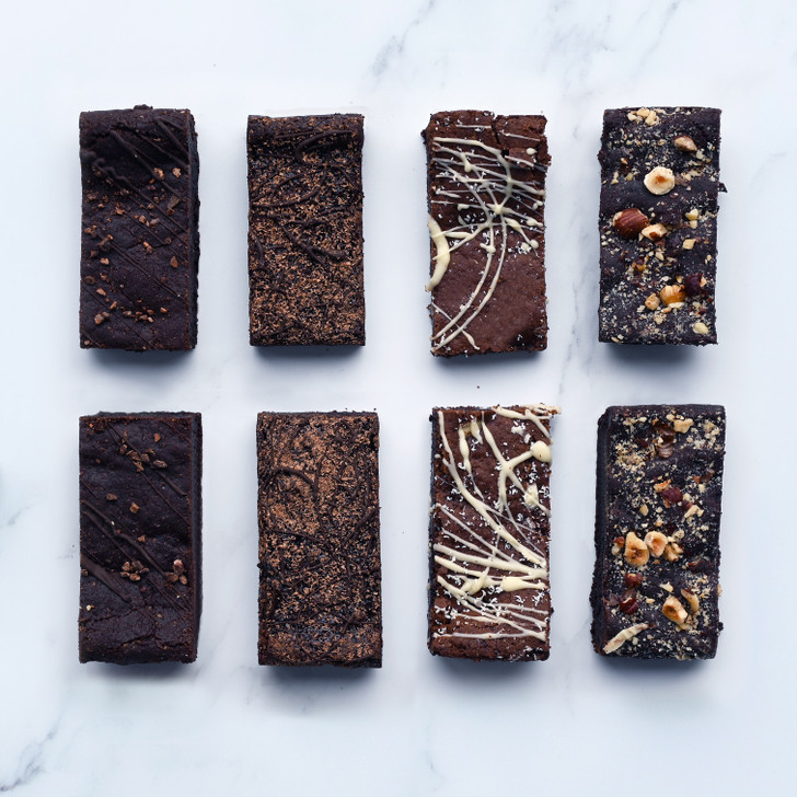 Brownie Box Edition 1- Classic