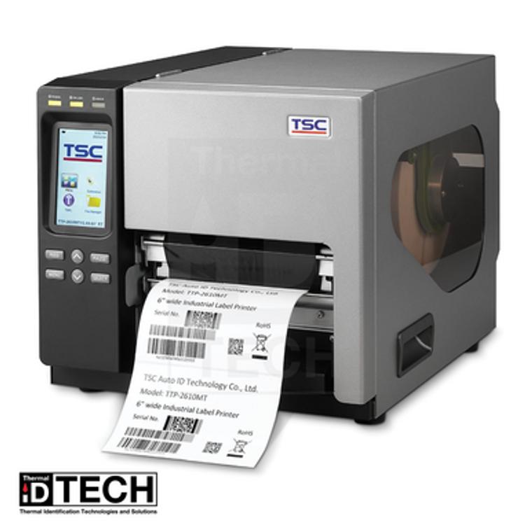 "TSC TTP-2610MT 6"" Horticulture Printer"