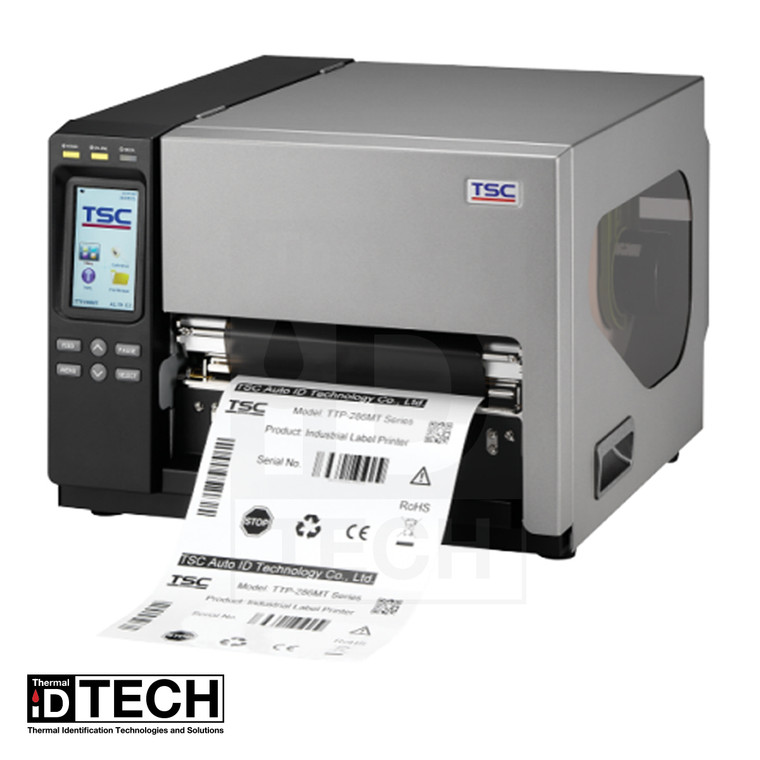 "TTP-286MT 8"" Industrial Horticulture printer"