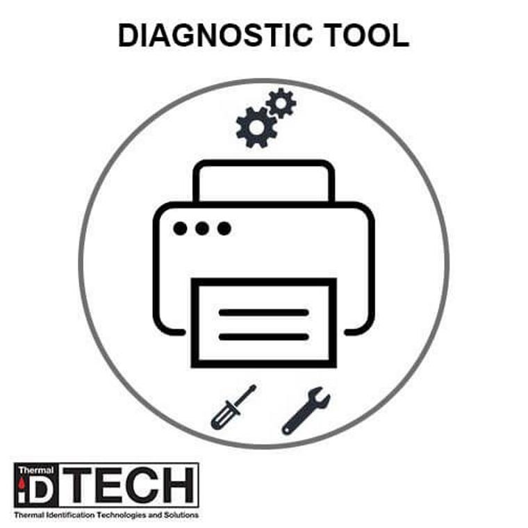 Printer Diagnostic Utility Tool (v 1.63)